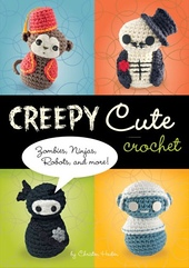 Creept Cute Crochet