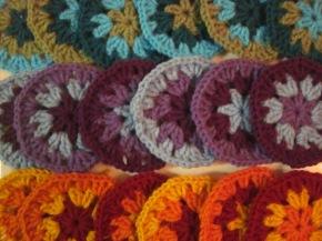 Last Blanket ofWinter