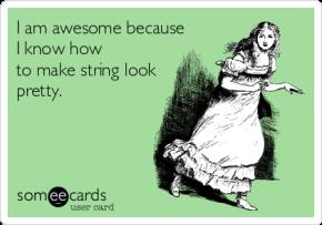 Knitting & Crochet Blog Week: Day5