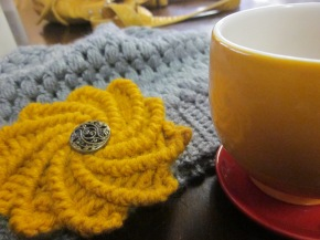 Knitting & Crochet Blog Week: Day 7