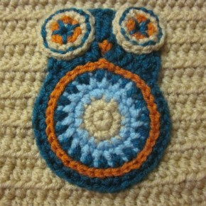 Knitting & Crochet Blog Week: Day 4