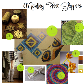 Knitting & Crochet Blog Week: Day 2